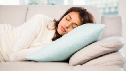 В Европе раскрыли загадочные причины желания поспать днем