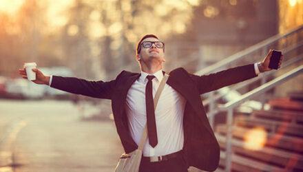 Как перейти на позитивное мышление