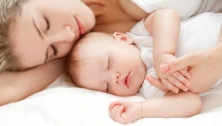 В полнолуние дети и подростки спят хуже — ученые