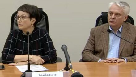 Каабак и Бабенко возглавят новый отдел трансплантации в НМИЦ здоровья детей