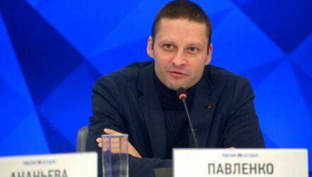 Санкт-Петербургский госуниверситет учредил стипендию и грант имени Андрея Павленко