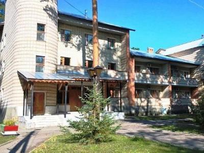 Санатории Ульяновской области